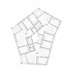 Stunning Grundrisse Architekten Wohnen Architekturzeichnungen Grundrisse Zeichnungen Bina Planer Drawings
