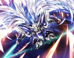 a collection of gundam artwork from around the web Gundam 00, Gundam Wing, Digimon Tattoo, Gundam Wallpapers, Gundam Mobile Suit, Gundam Custom Build, Gundam Seed, Mecha Anime, Custom Art