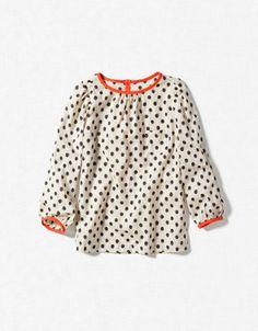polka dots ( again)