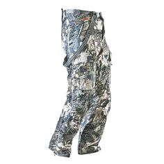 b26df5f2b30 SITKA Gear Stormfront Pant Review Hunting Clothes