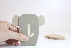 Yang Ripol design studio - Flat zoo