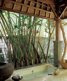 Photos On indoor outdoor bathrooms Indoor Outdoor bathroom cdf Pinterest Indoor outdoor bathroom Outdoor bathrooms and Indoor outdoor