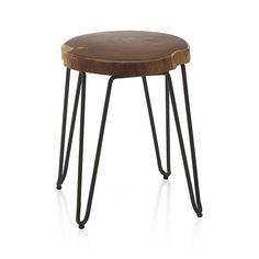 Origin Stool  | Crate and Barrel