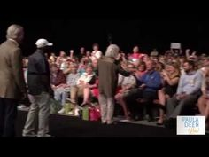 Join Paula Deen and Michael Groover in a city near your for an evening of food and interactive fun! Savannah Georgia Homes, Savannah Chat, Southern Ladies, Good Neighbor, Paula Deen, Low Country, Our Lady, August 8, Live