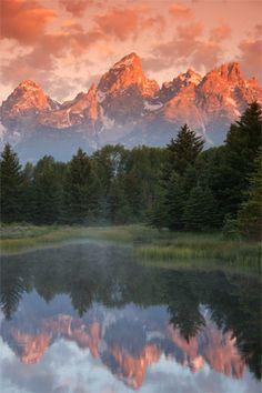 Light Ratios for Landscape Photography via @picturecorrect #phototips #photography