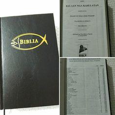 Cebu (Islas Filipinas) - Cebu (Philippine Islands) - 22 Mayo 2017 - Ed. Ang Biblia (Cebuano)