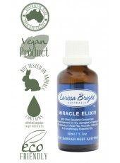 Olive Squalene Miracle Elixir