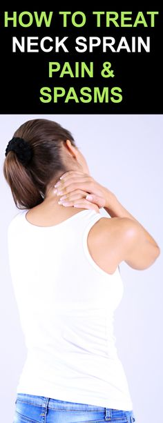 How To Treat Neck Sprain Pain & Spasms with Proven Ancient Herbal Remedies Neck Sprain, Sports Medicine, Herbal Remedies, Herbalism, Healing, Treats, Nails, Sweet Like Candy, Ongles