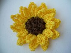 {Free Pattern Friday} Flowers Blooming to Easter Treats and Bunnies | Knot By Gran'ma