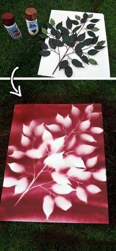 deko mit moos tischdeko mit moos und weiße blume | diy deko ideen, Wohnideen design
