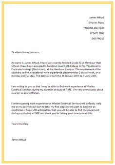Uk business letter format letter pinterest business letter example of a basic cover letter simple resume cover letters resident caretaker cover letter resume spiritdancerdesigns Image collections