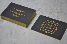 business cards for oona by Uber and Kosher