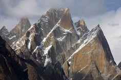 (116) Pakistan The Beautiful