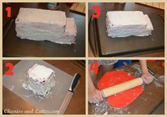 http://www.cheeriosandlattes.com/how-to-make-a-fire-truck-cake/  Awesome tutorial on how to do a firetruck cake!