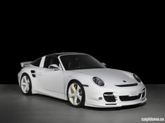 Porsche 911 Turbo all time favorite