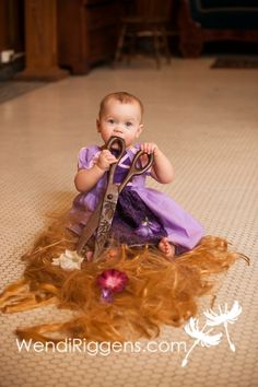fairy tale rapunzel maddie wendi riggens photography (3)