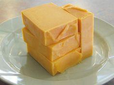 Pink Grapefruit Soap Recipe