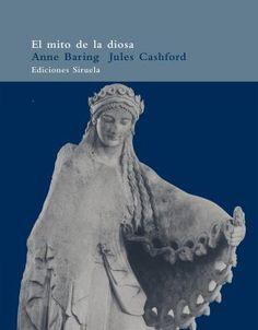 #diosas #mitología #feminismo