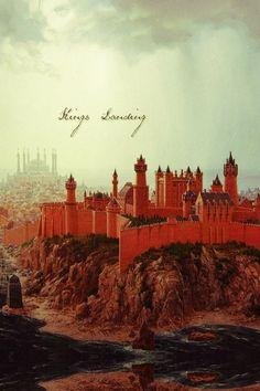 Kings Landing ~ Game of Thrones