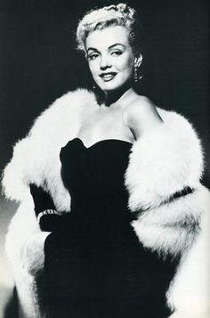 True 1950's Fashionista