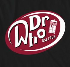 Dr. Who: The Most Refreshing Drink In The Universe | redditgifts