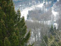 Camelback Ski Resort – Poconos  PA, USA - 2012