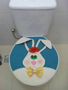 Capa para banheiro