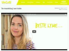 Ervaringsfilmpje over Lyme!