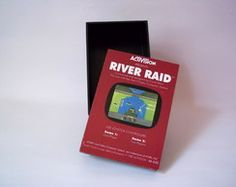 Caixa River Raid
