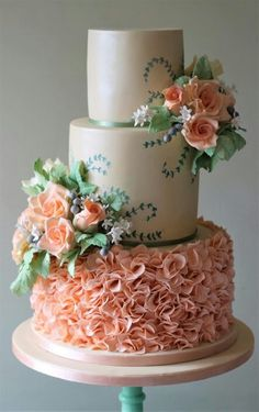 Beautiful cake ideas