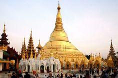 CHƯƠNG TRÌNH DU LỊCH MYANMA  Yangon - Kyaikhtiyo - Bago - Thanlyin(Syriam)    Thời gian: 5 Ngày 4 Đêm  Khời hành từ : Sài Gòn  Phương tiện: Bằng máy bay    NGÀY 01: ARRIVAL YANGON - (Ăn tối)  Xe và HDV Công Ty DL INTOUR sẽ đón đoàn tại sân bay Yangon – Myanm du lịch thái lan