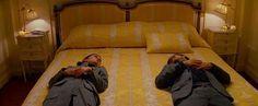 Wes Anderson - Hotel Chevalier