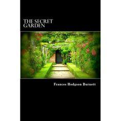The Secret Garden #secretgardens