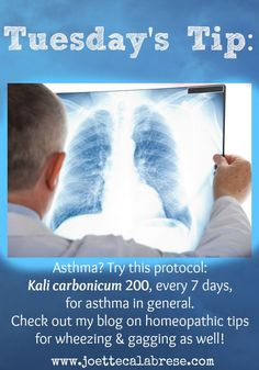 tips for asthma. ~Homeopathic tips for asthma. Asthma Relief, Asthma Symptoms, Natural Asthma Remedies, Holistic Remedies, Homeopathic Remedies, Natural Cures, What Is Asthma, Homeopathy Medicine, Natural Remedies