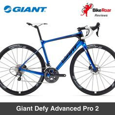 For the price, it sits at a perfect spot for riders looking to take riding and racing up a notch.   BikeRoar reviews the Giant Defy Advanced Pro 2 : http://roa.rs/1SVyEZr.   #cycling #bicycle #giantbicycles #roadbike #endurance #bike #bikereview