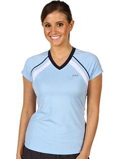 Fila Women's Cap Sleeve Top 6pm.com