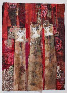 Gordana Brelih's work