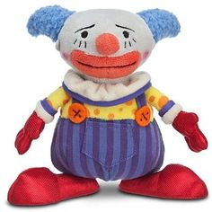 Disney Chuckles the Clown Plush - Toy Story - Mini Bean Bag Toy Story Plush, Toy Story 3, Lego Disney, Disney Toys, Black Friday Toy Deals, Luxury Baby Clothes, Buy Toys, Toy Story Birthday, Cute Monsters