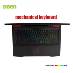 Cheap laptop laptop, Buy Quality laptop directly from China intel laptop Suppliers: Laptop with RGB mechanical keyboard RAM SSD , HDD Intel wifi computer Intel I7, Ddr4 Ram, Gaming, Hdd, Windows 10, Computer Keyboard, Wifi, Notebooks, Laptops