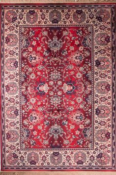 Dutchbone vloerkleed Carpet Bid Old Red - Vloerkledenwinkel.nl Carpets For Kids, Moroccan Berber Rug, Textured Carpet, Best Carpet, Wall Carpet, Animals For Kids, Bohemian Rug, Rugs, Prints