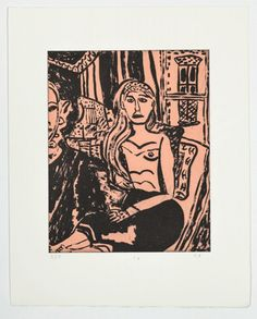 Nannas Room - Artists' Editions - Shop - Camden Arts Centre Tal R