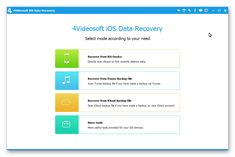 60% Off Coupon on 4Videosoft iOS Data Recovery – Recover Deleted Data on iOS Devices – For Windows / Mac OS X  Data Recovery - Mobile Phone Tools by 4Videosoft Studio  Deal Score: +1879 $15.60 was $39.00 (Save 60%) BUY: https://thesoftware.shop/4videosoft-ios-data-recovery-review-coupon/  Recover deleted data such as contacts, messages, call logs, music, photos, WhatsApp data, etc from iPhone, iPod & iPad. Get 4Videosoft iOS Data Recovery for Windows / Mac with 60% Discount Coupon.