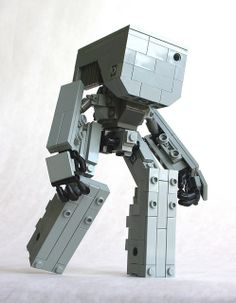 Gunbuster 2 Mech by MacLane, via Flickr