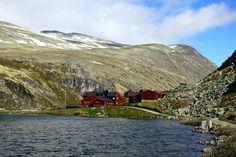 Keski-Skandinavian vaellusreitit - Harri Ahonen - #kirja #keskiskandinavia #vaellusreitit #vaeltaminen #skandinavia #rondvassbo