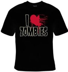 Zombies are just so lovable.This shirt is a Cotton Hanes Tag-less T-shirt. Please see the size chart shown in the images in order to purchase the size that will fit you best. Ford T Shirts, Funny Shirts, Tee Shirts, Tees, Zombie T Shirt, My Heart, Zombies, Size Chart, Unisex