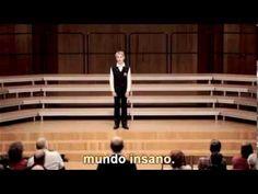 El coro que dejó helado al público - YouTube