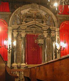 Levantine Synagogue