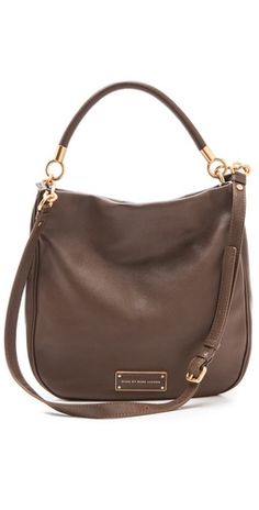 7ca81ab7ca8f Marc by Marc Jacobs Too Hot to Handle Hobo ~ Beautiful handbag