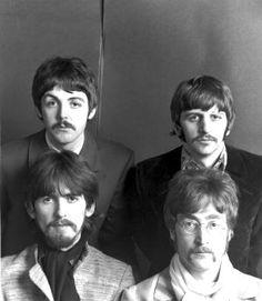 The Beatles, en 1967