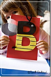 B is for Bug Pre-k Ideahs